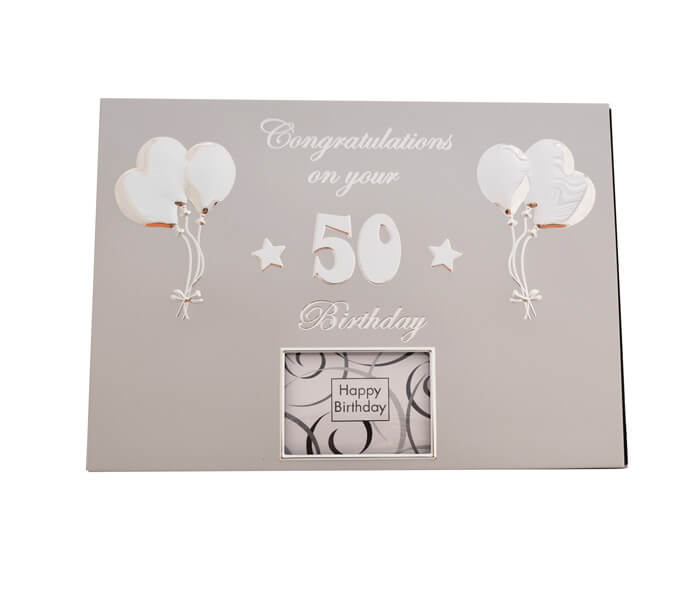 MTD50-$16.50 Guestbook _ Pen. Contains 36 Pages (Best Wishes, Guests, Gifts)