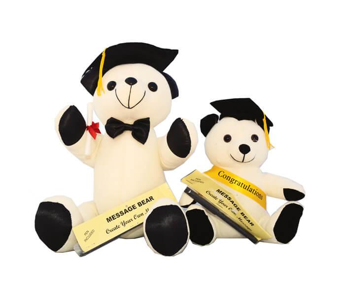 Mess-GR $9.50 (27cm) Sbear15 $4.80 (20cm) Graduation Message Bear _ Pen